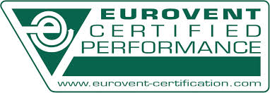 ETT Eurovent Certification