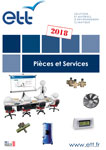 Brochure commerciale