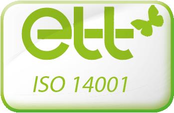 ETT Iso 14001