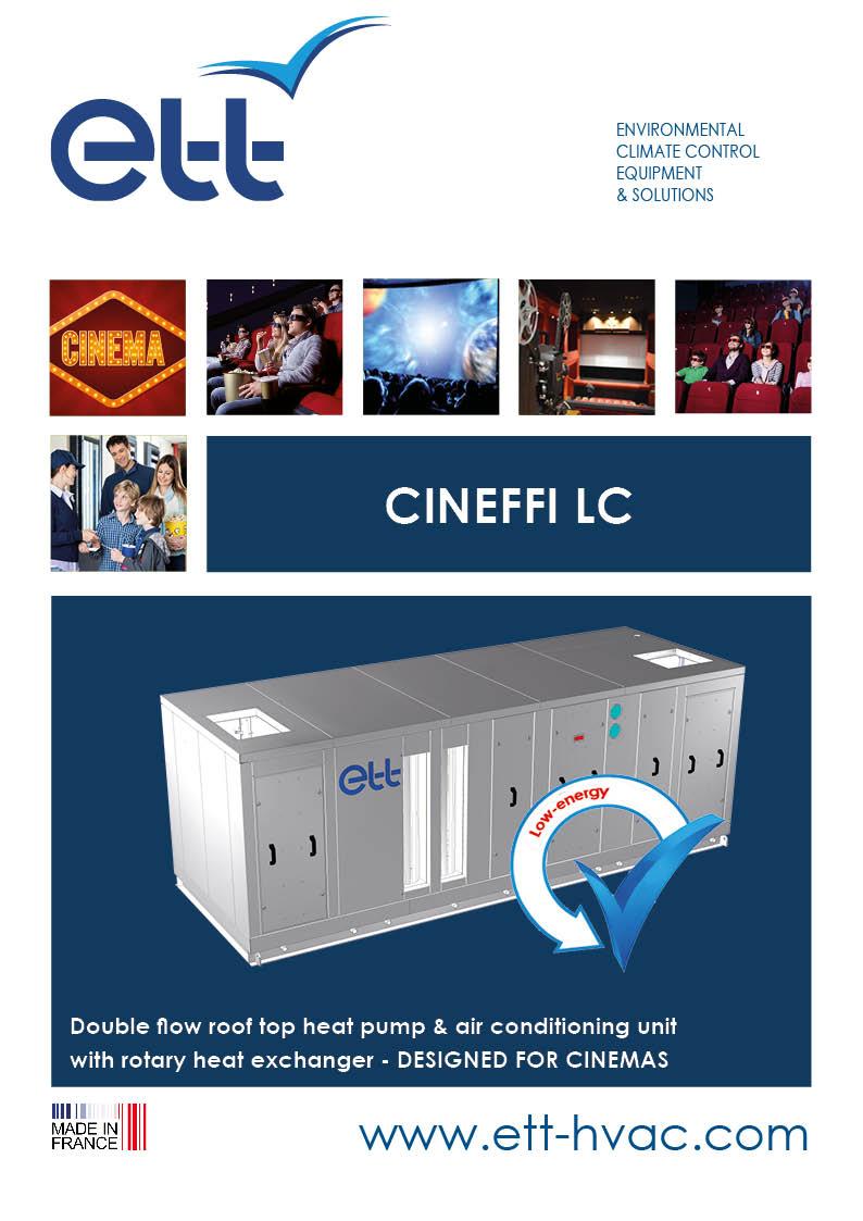 Commercial brochure